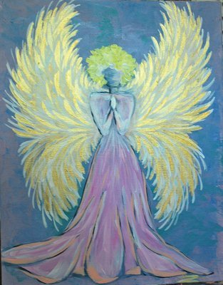 Archangel Tzaphkiel - Activating your Meridian System Full Moon Workshop