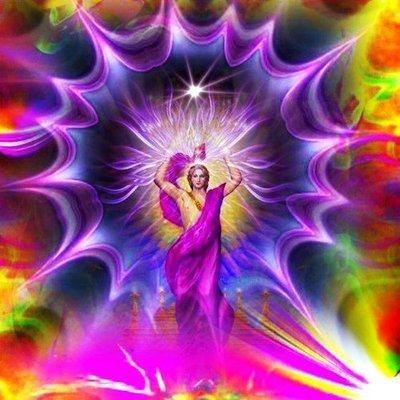 Archangel Zadkiel - Change and Transformation Meditation