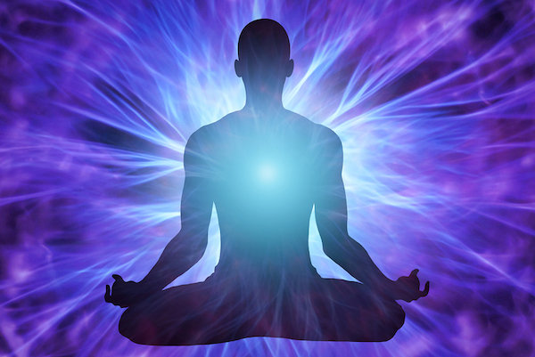 Strengthening Your Auric Field with Archangel Michael Meditation