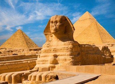 Egyptian God Thoth Full Moon Workshop
