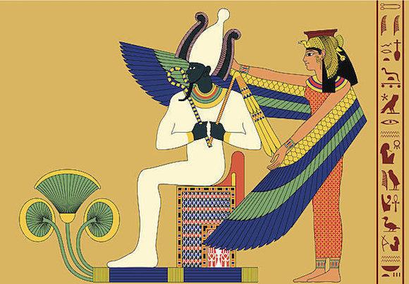 Egyptian Initiation Workshop