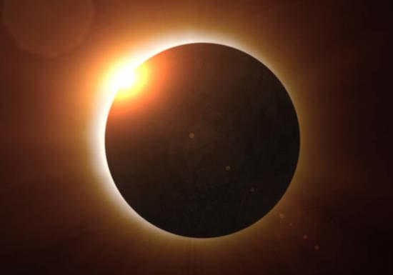 Solar Eclipse Transmission Meditation with Egyptian God Osiris