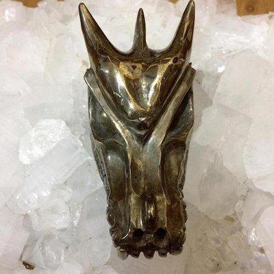 Metal Dragons Workshop