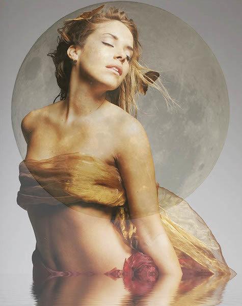Goddess Aphrodite & the Venus Star Beings Full Moon Workshop