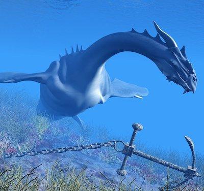 Atlantean Dragons Workshop