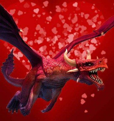 Sacred Heart Dragons Workshop - Manifesting Loving Relationships