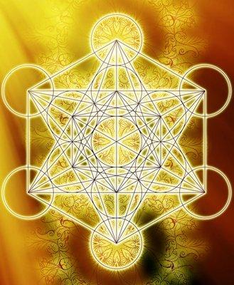 Metatron's Golden Keys of Self Mastery Workshop
