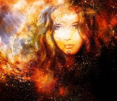 Creating Prosperity with Goddess Abundantia & the Wealth Angels Workshop