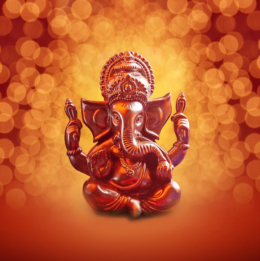 Lord Ganesh Super Full Moon Workshop - Step into your 5th Dimensional Self