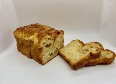 Butter Croissant Bread