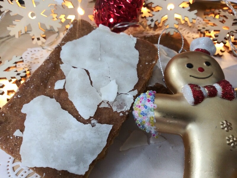 Fresh Gingerbread
