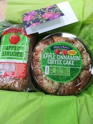 Apple Mom's Day Box