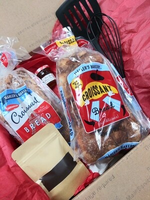 Ultimate French Toast Kit
