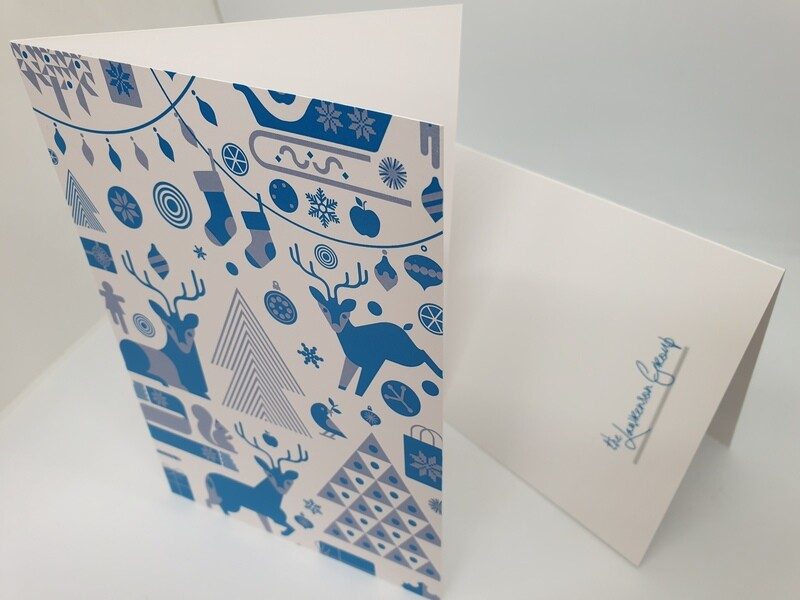 Christmas Cards - With Envelopes