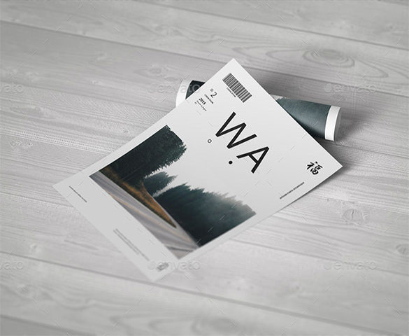 A4 Posters (297 x 210mm)