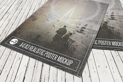 A3 Posters (297x420mm)