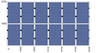 4kW Solar Panel Kit On Grid