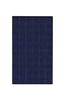 JA Solar 270W Poly All Black 5BB Cypress x 30