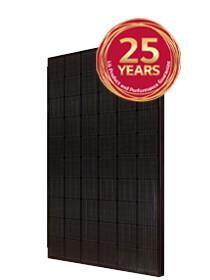 LG 340W Mono Neon2 Black V5 x 25