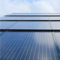 Inroof Solar Panel Kits