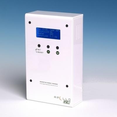 Apol loGEM PV Immersion & Appliance Control System