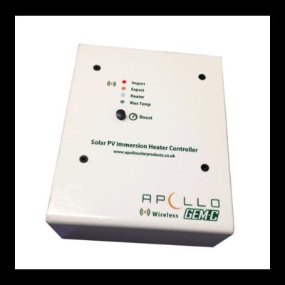 Apollo GEM-C PV Wireless Water Heater