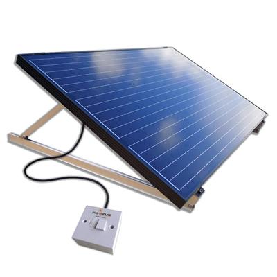 300 Watt Solar Kit with Micro Inverter