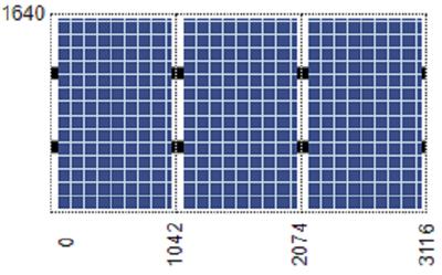 Solar Panel ECO Kit 900W