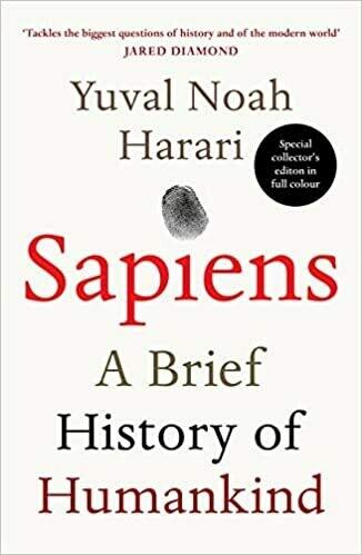 Sapiens ( in Full Colour Editions)