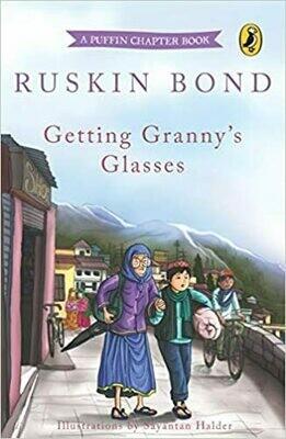 Getting Granny's Glasses