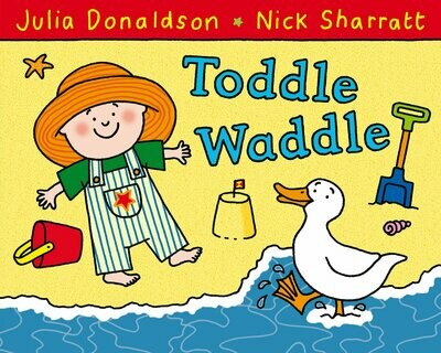 Toddle Waddle: 5