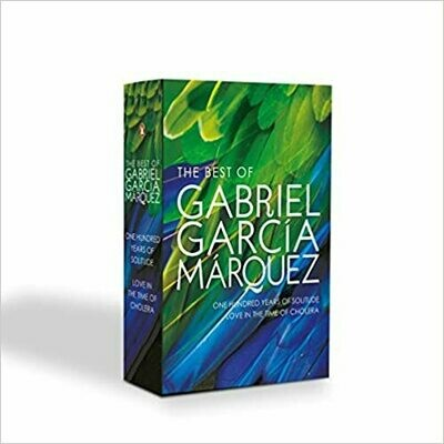 The Best of Gabriel Garcia Marquez