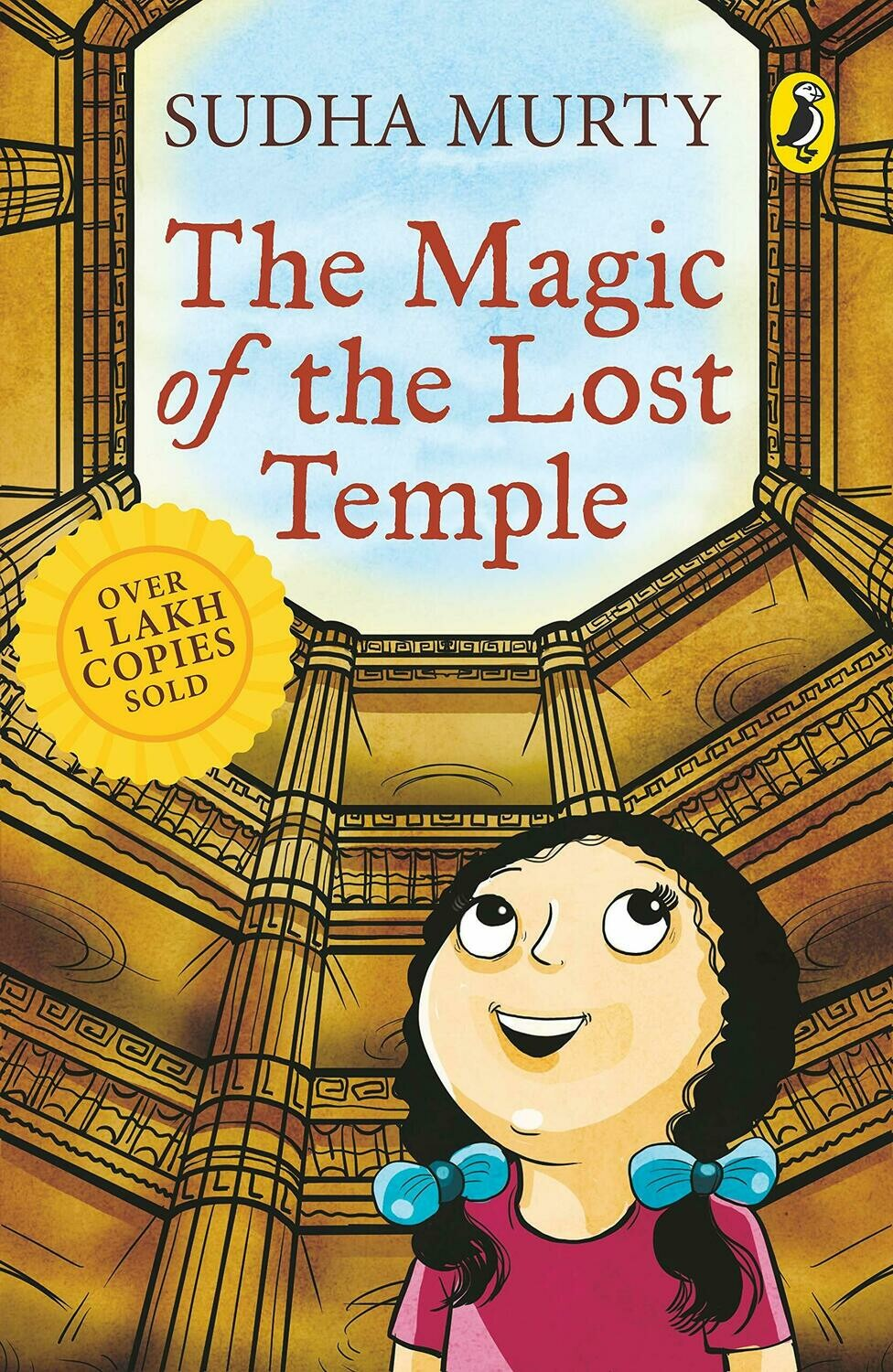 The Magic of the Lost Temple