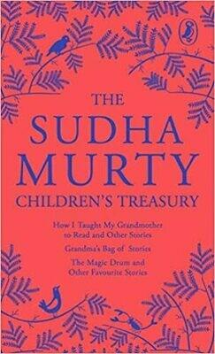 The Sudha Murty Children's Treasury
