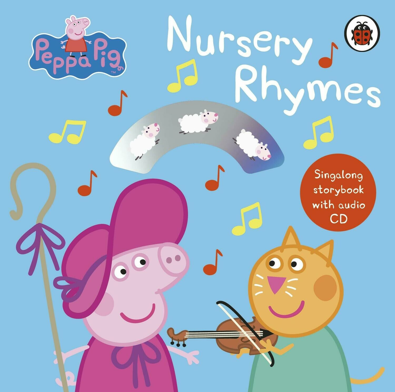 Peppa Pig: Nursery Rhymes
