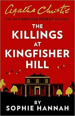 The Killings at Kingfisher Hill