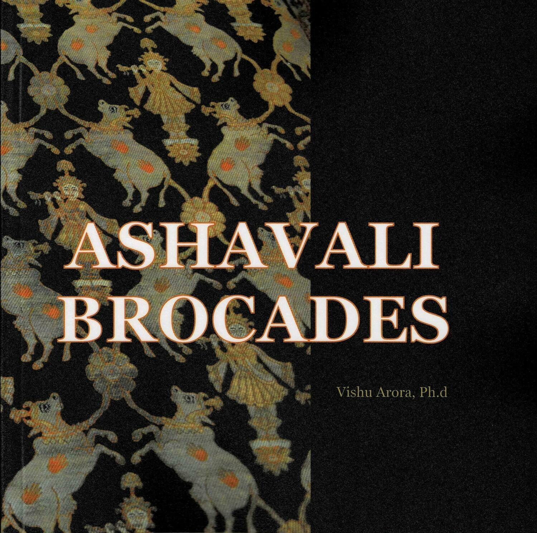 Ashavali Brocades
