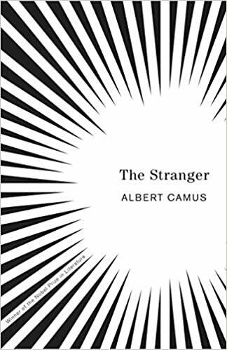 The Stranger ALBERT CAMUS