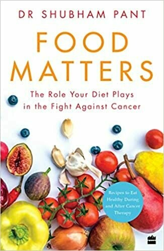 FOOD MATTERS: The Role Your Diet Plays in the Fight Against Cancer