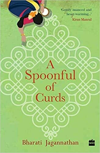 A Spoonful of Curds