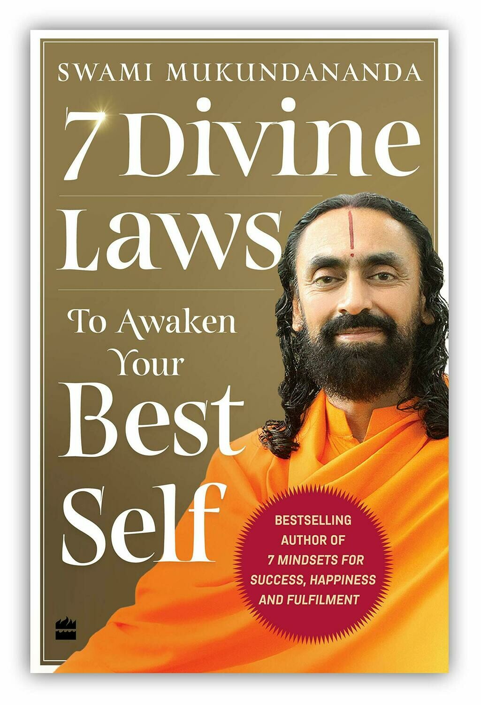 7 Divine Laws to Awaken Your Best Self