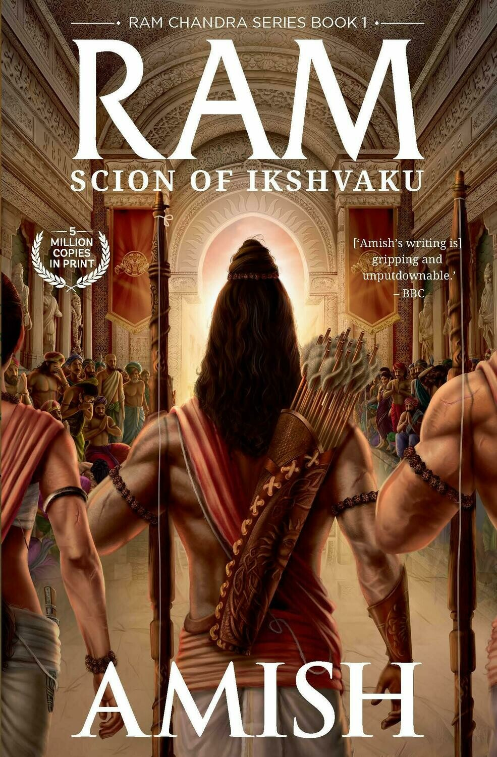 Ram - Scion of Ikshvaku