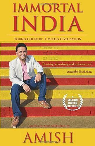 Immortal India