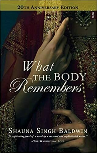 What The Body Remembers (20TH Anniversary Edition)