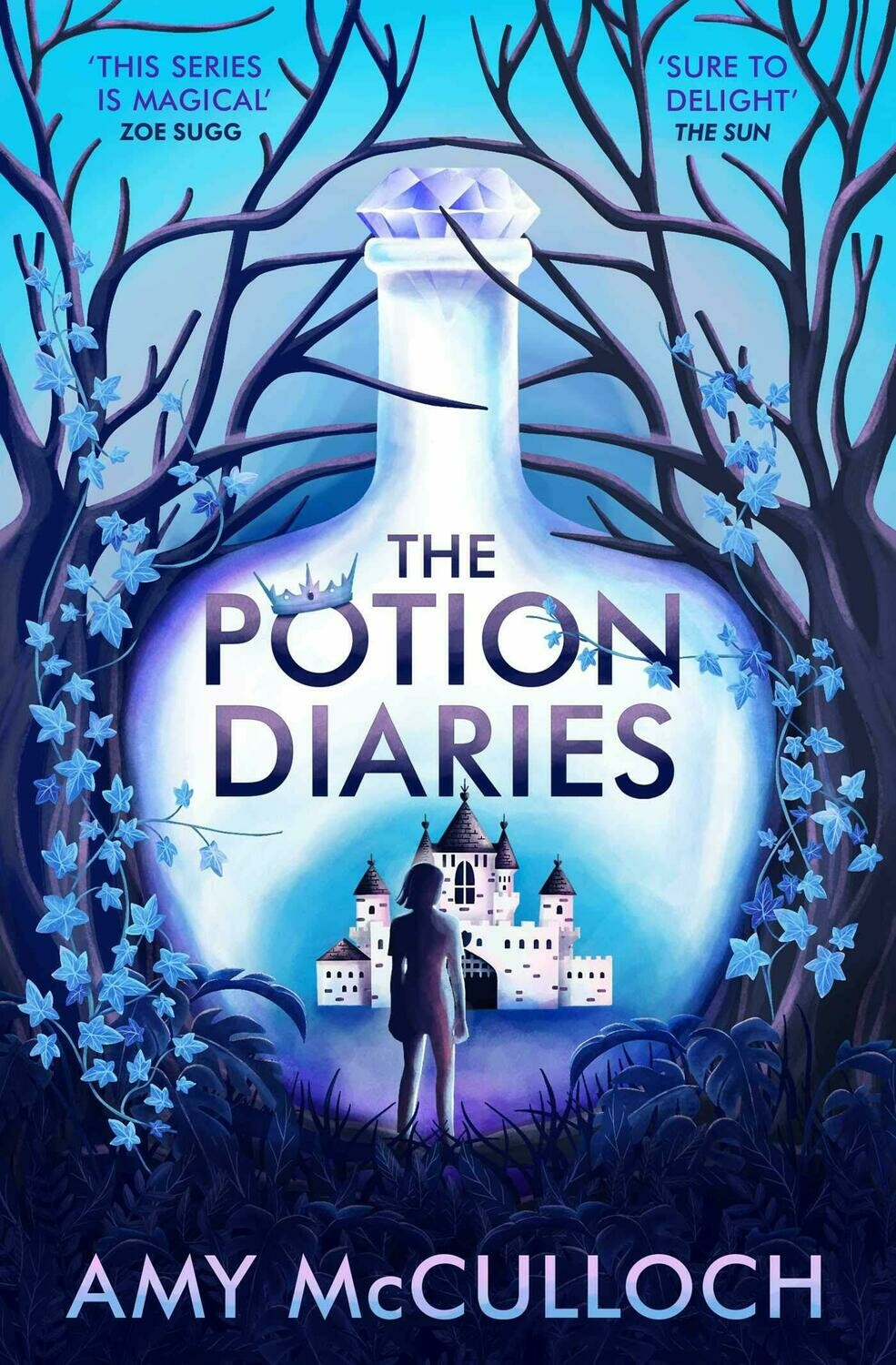 The Potion Diaries: 1