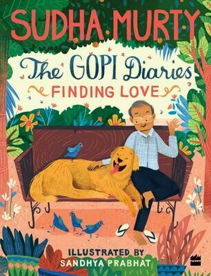 Gopi Diaries: Finding Love