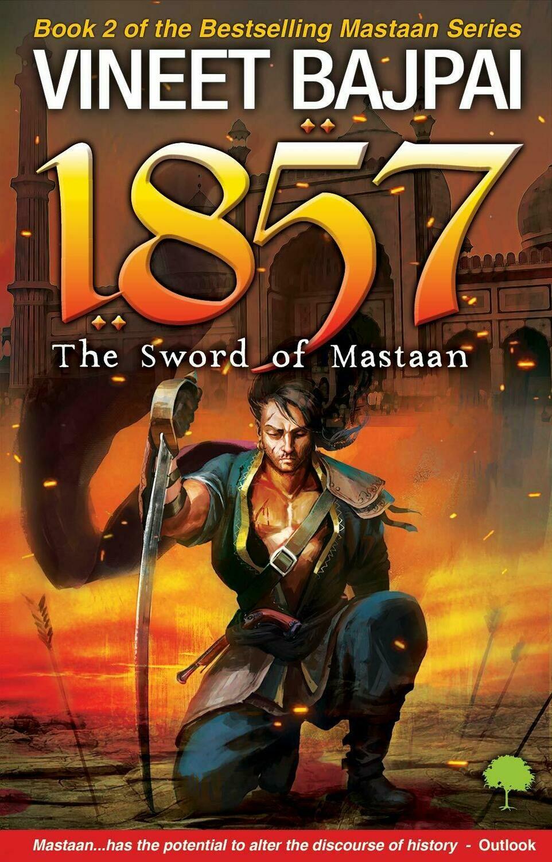 1857: The Sword of Mastaan