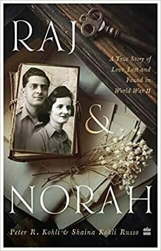 Raj & Norah