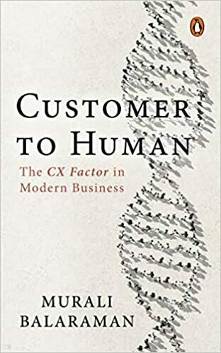 Customer to Human