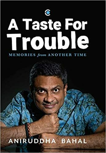A Taste for Trouble